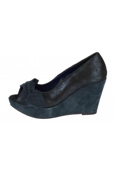 Pantofi cu toc Heine 36482765 albastru