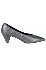 Pantofi cu toc Heine 50598714 gri