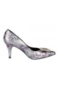 Pantofi cu toc Heine 61163914 roz - els