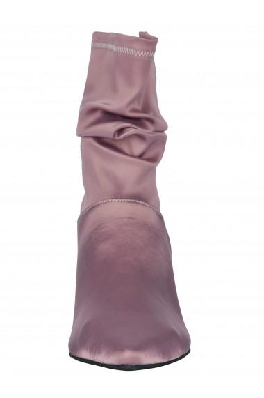 Botine Heine 73880157 roz