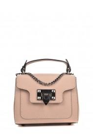 Чанта тип пощальон Isabella Rhea SBV-AW18_IR_4040-CIPRIA розово