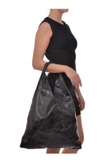 Geanta Shopper Isabella Rhea AW18 IR 8052 Negru - els