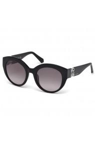 Ochelari de soare SWAROVSKI 2000325 Negru