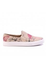Pantofi GOBY VN4030 multicolor - els