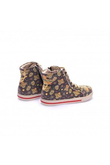 Pantofi sport Goby Kids COC2102 multicolor - els