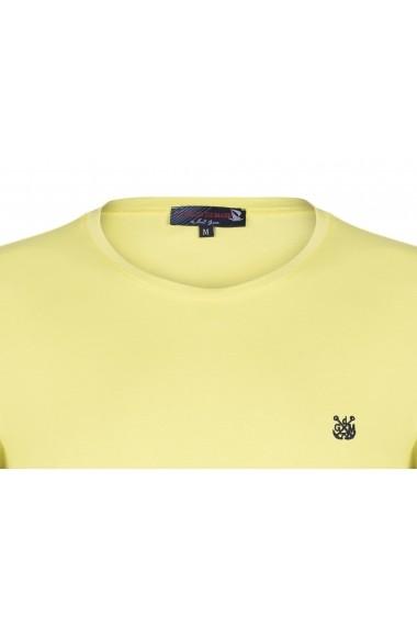 Tricou Giorgio di Mare GI2218836 Galben