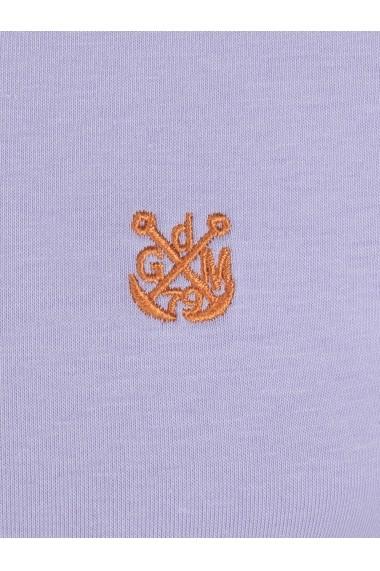 Tricou Giorgio di Mare GI8516171 Lila