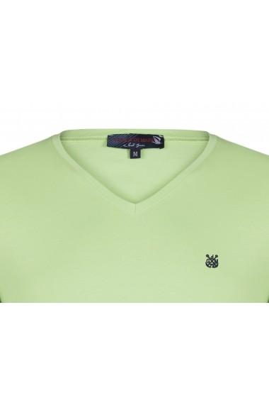 Tricou Giorgio di Mare GI9975267 Verde