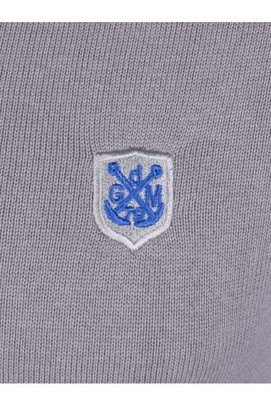 Pulover Giorgio di Mare GI2913933 Gri