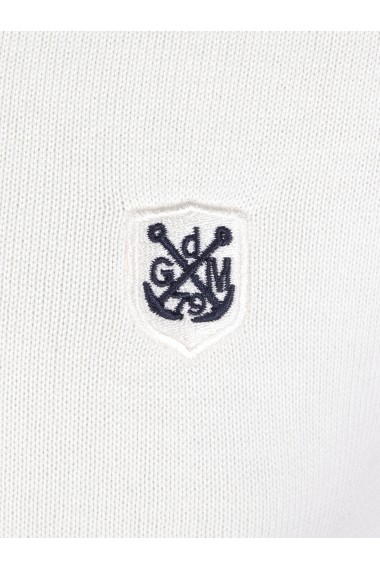 Pulover Giorgio di Mare GI8306969 Ecru