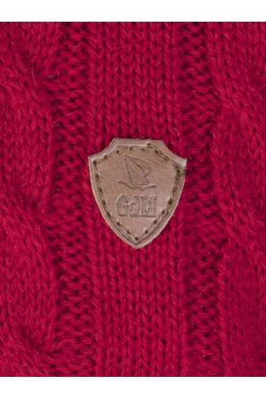 Pulover Giorgio di Mare GI571579 Rosu - els