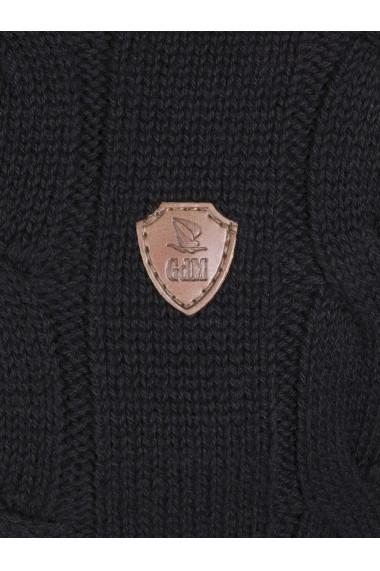 Pulover Giorgio di Mare GI9235202 Negru