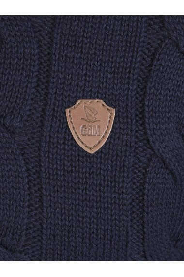 Pulover Giorgio di Mare GI264951 Bleumarin - els