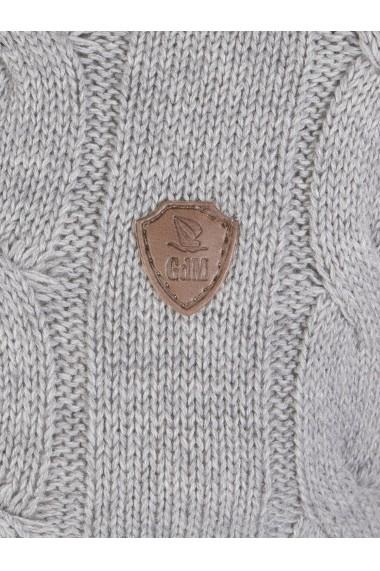 Pulover Giorgio di Mare GI1714579 Gri