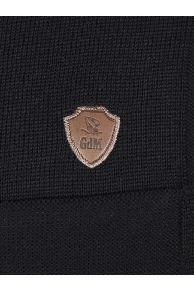 Cardigan Giorgio di Mare GI4379468 Negru