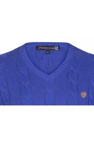 Pulover Giorgio di Mare GI7149202 Albastru