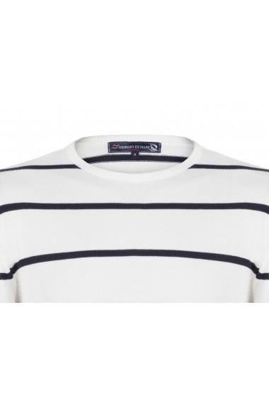 Pulover Giorgio di Mare GI4160213 Ecru
