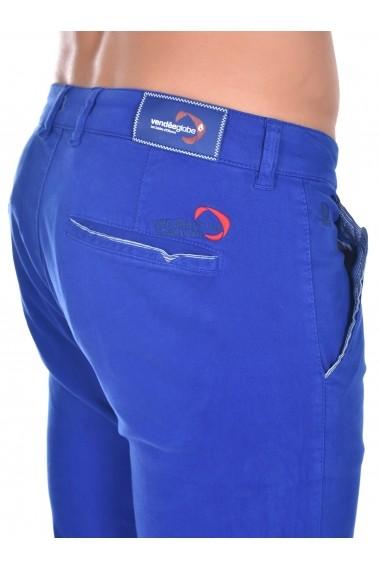 Pantaloni Giorgio di Mare GI3797969 Albastru