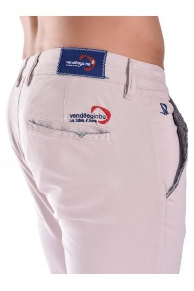 Pantaloni Giorgio di Mare GI2214388 Gri