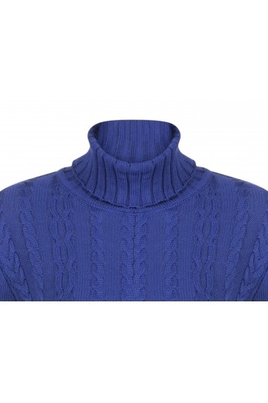 Pulover Giorgio di Mare GI4993467 Albastru