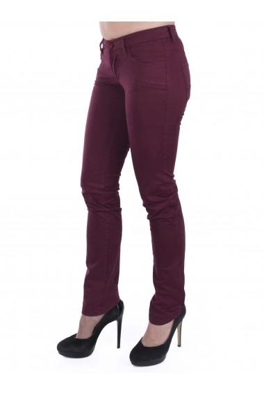 Pantaloni Giorgio di Mare GI1171083 Bordo