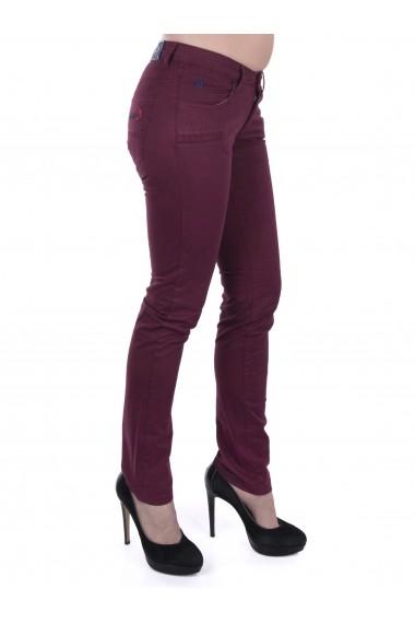 Pantaloni Giorgio di Mare GI1171083 Bordo - els