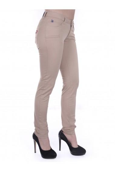 Pantaloni Giorgio di Mare GI2730051 Bej - els