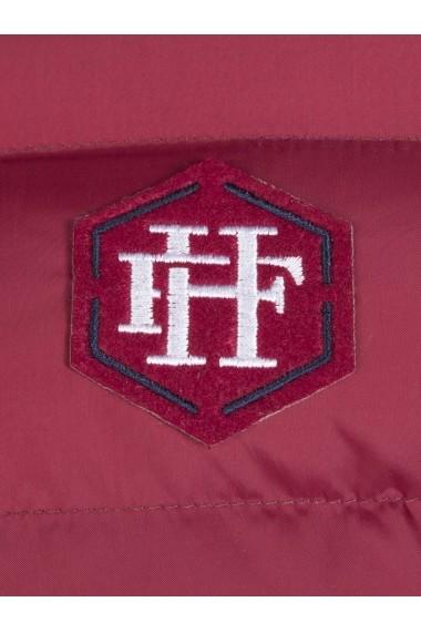 Geaca FELIX HARDY FE3226316 Bordo