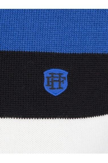 Pulover FELIX HARDY FE2424165 Albastru - els