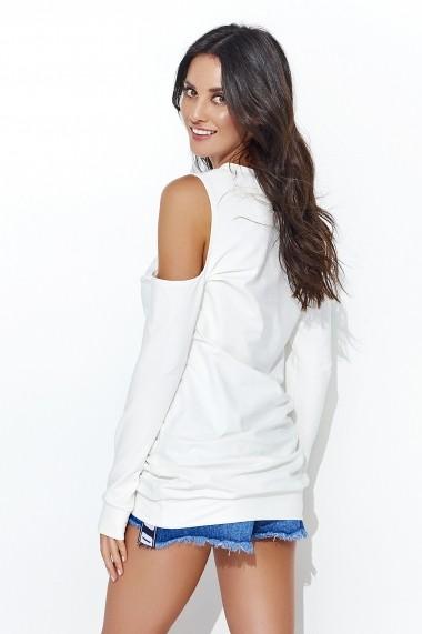 Bluza Numinou nu101 Ecru