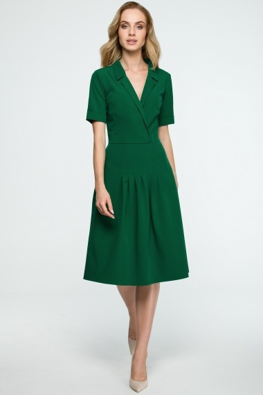 Rochie Stylove S122 Verde