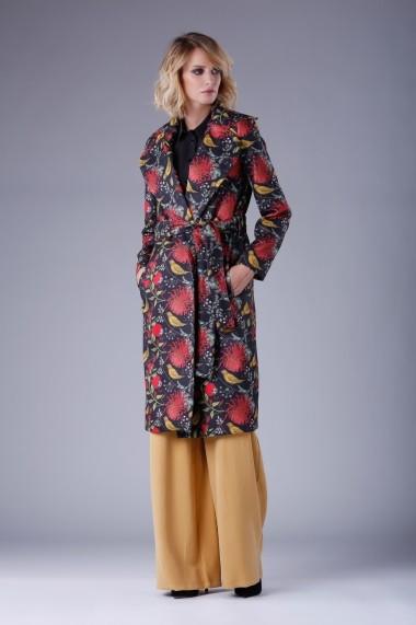 Palton PEPERUNA PE226 Multicolor