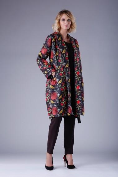 Palton PEPERUNA PE227 Multicolor - els