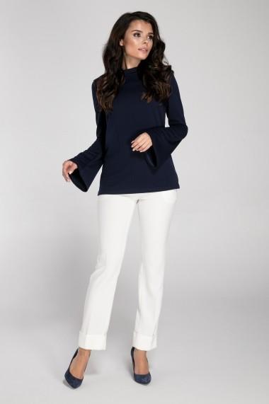 Bluza NAOKO AT155 Bleumarin