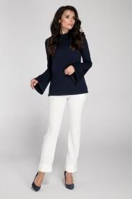 Bluza NAOKO AT155 Bleumarin - els