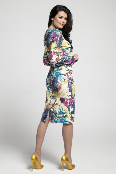 Rochie NAOKO AT194 Multicolor