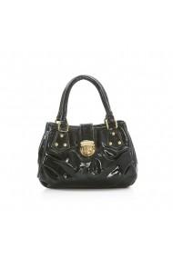 Чанта Joana&Paola 126558-10-BLACK черно