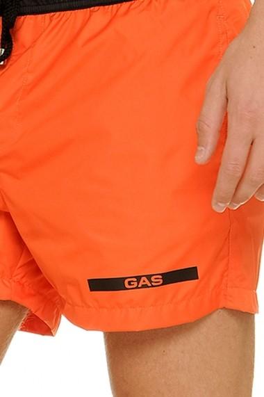 Sort de plaja GAS GABC03NINE Portocaliu