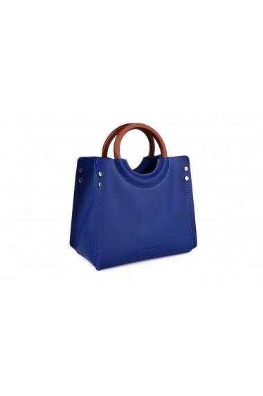 Geanta Laura Ashley 651LAS0960 albastru
