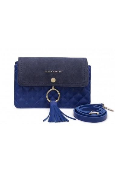 Geanta Laura Ashley 651LAS1536 albastru