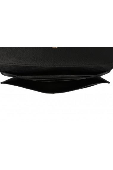 Portofel Beverly Hills Polo Club 668BHP0501 negru