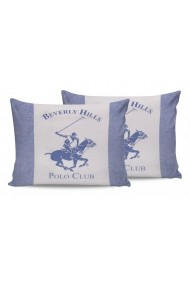 Set 2 fete de perna 176BHP0123 Beverly Hills Polo Club Albastru