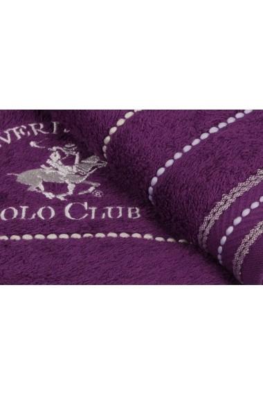 Set 2 prosoape de maini Beverly Hills Polo Club 355BHP1255 Mov