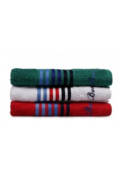 Set 3 prosoape de maini Beverly Hills Polo Club 355BHP1249 Multicolor