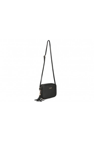 Geanta Beverly Hills Polo Club 668BHP0117 negru
