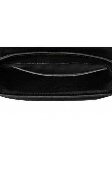 Geanta Beverly Hills Polo Club 668BHP0149 negru
