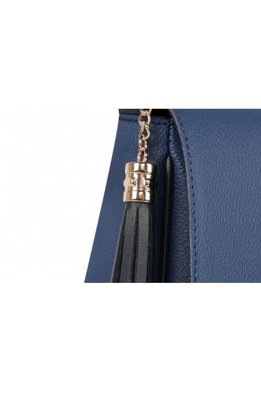 Geanta Beverly Hills Polo Club 668BHP0151 bleumarin