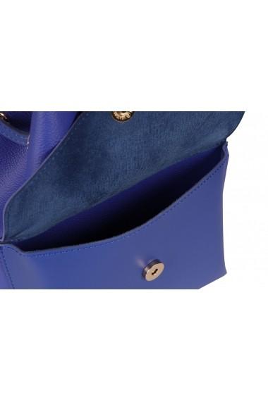 Geanta Beverly Hills Polo Club 668BHP0108 albastru