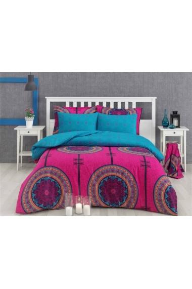Set lenjerie de pat Pearl Home 172PRL2113 Multicolor