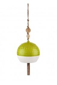 Obiect decorativ Mia 742TMA6570 verde